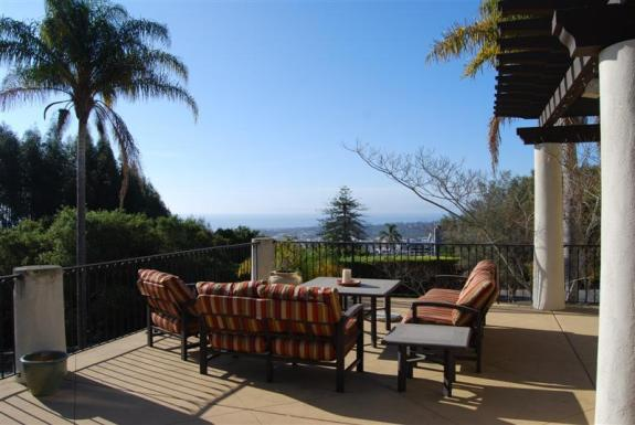 Santa Barbara Estate | Presented by Santa Barbara Realtors