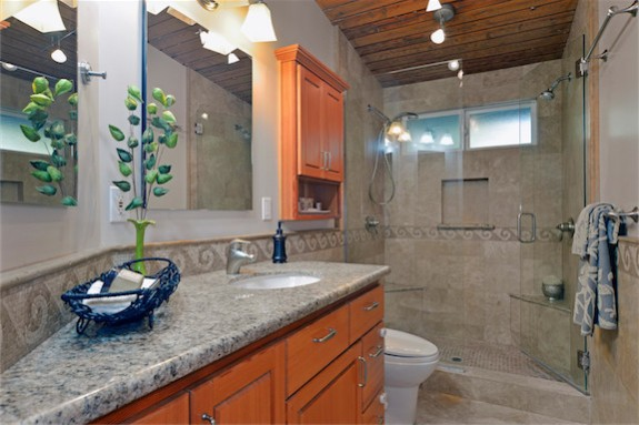 Remodeled Goleta home