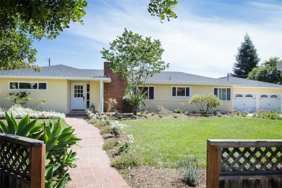 4333 Cuna Drive, Santa Barbara