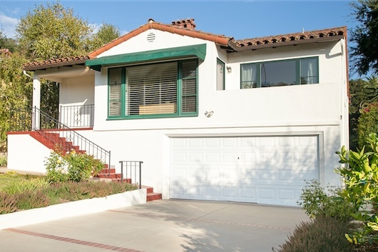 1224 Diana Road, Santa Barbara, CA
