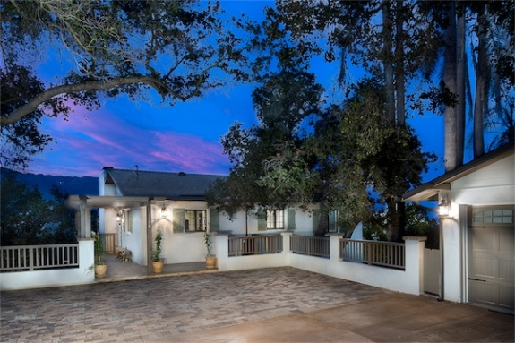 1150 Bel Air Drive, Santa Barbara, CA