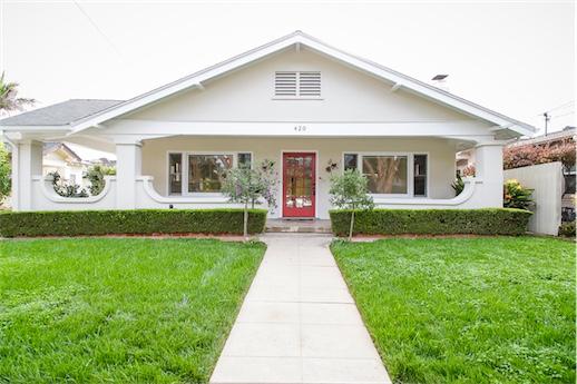 420 E Anapamu Street, Santa Barbara, CA