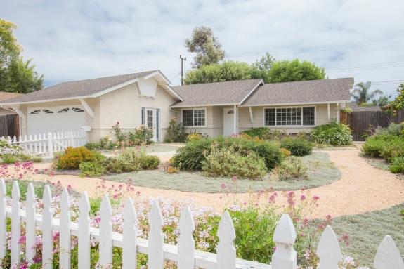 4755 Frazier Lane, Santa Barbara, CA