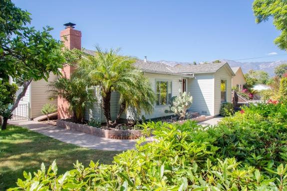 830 W. Mission Street, Santa Barbara, CA