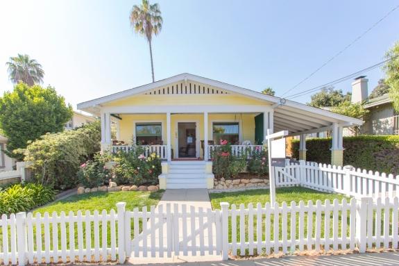 611 E. Sola Street, Santa Barbara, CA